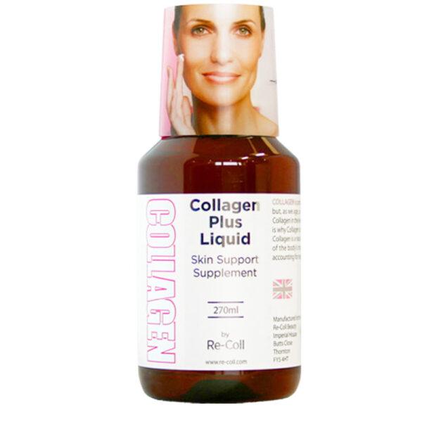Collagen Plus Liquid