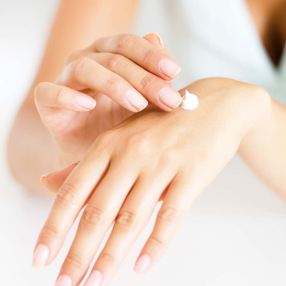 Our collagen Creams are Easy to use and leave you feeling great